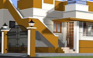 Arunachala Builders - Residential Building, Interior Design , Exterior Design, Commercial Buildings, Apartments, Architecture Design